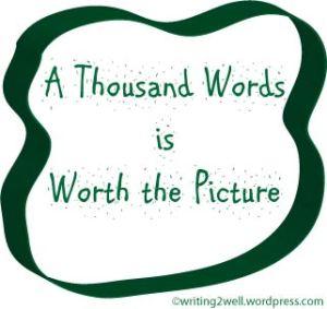 A Thousand Words flat